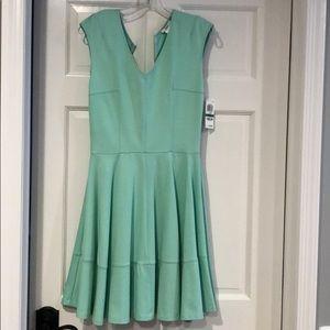 Bar III mint dress